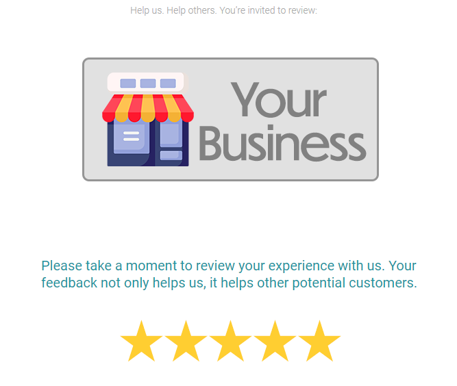 review widgets